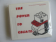 Gear No: 4517254  Name: Computer Disc Box - The Power To Create, Penguin (Japan)