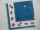 Gear No: 4517262  Name: Bandana, Penguin Pattern - The Power to Create (Japan)