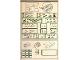 Gear No: 45300stk01b  Name: Sticker Sheet for Storage Tray of Set 45300 - (50562/6257797)