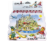 Gear No: 4530865  Name: Notebook, Legoland Deutschland, Spiral Bound