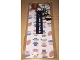 Gear No: 4532382  Name: Mobile Phone Accessory, Strap with LIKE A CHILD Pattern