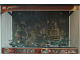 Gear No: 4534698  Name: Display Assembled Set, Indiana Jones Sets 7625 and 7626 in Plastic Case