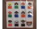 Gear No: 4538527  Name: Towel, Lego Duplo Family 25 x 25 cm, White