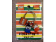 Gear No: 4538612  Name: Minifigures Metal Key Chain - Duplo Family
