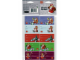 Gear No: 4541575  Name: Gift Tags, Christmas Gift Tag Stickers - Set of 10 (Lego Club Australia)