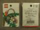 Gear No: 4548310  Name: Minifigures Metal Key Chain - Ristorante
