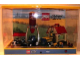 Gear No: 4548806  Name: Display Assembled Set, City Set 7637 Farm in Plastic Case