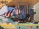 Gear No: 4551762  Name: Display Assembled Set, Pirates Set 6243 in Plastic Case