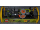 Gear No: 4559607  Name: Display Assembled Set, Power Miners Set 8963 in Plastic Case