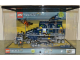 Gear No: 4567306  Name: Display Assembled Set, Agents Set 8635 in Plastic Case with Light