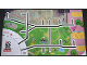 Gear No: 45813MAP  Name: Playmat, FIRST LEGO League (FLL) - Set 45813 RePLAY