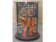 Gear No: 4584574  Name: Display Assembled Set, Bionicle 7116 Tahu in Plastic Case with Golden Armor Pieces