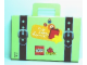 Gear No: 4595359  Name: Duplo My Sweet Home Activity Kit with Crayons and Coloring Leaflet (K2856107)
