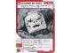 Gear No: 4612919  Name: Ninjago Masters of Spinjitzu Deck #1 Game Card 18 - Smoke Screen - International Version