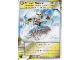 Gear No: 4612943  Name: Ninjago Masters of Spinjitzu Deck #1 Game Card 59 - Snow Surfin' - International Version