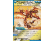 Gear No: 4617225  Name: Ninjago Masters of Spinjitzu Deck #1 Game Card 48 - Weapon Swap - International Version