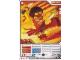 Gear No: 4617228  Name: Ninjago Masters of Spinjitzu Deck #1 Game Card 2 - Nya - International Version
