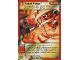Gear No: 4617245  Name: Ninjago Masters of Spinjitzu Deck #1 Game Card 32 - Total Recall - International Version