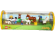 Gear No: 4621699  Name: Display Assembled Set, Duplo Farm Animals in Plastic Case
