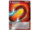 Gear No: 4621828  Name: Ninjago Masters of Spinjitzu Deck #1 Game Card 20 - Magnetize - North American Version
