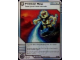 Gear No: 4621830  Name: Ninjago Masters of Spinjitzu Deck #1 Game Card 61 - Freeze Ray - North American Version
