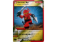 Gear No: 4621846  Name: Ninjago Masters of Spinjitzu Deck #1 Game Card 27 - Power Up - North American Version