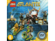 Gear No: 4622058  Name: Video DVD - Atlantis