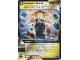 Gear No: 4630068  Name: Ninjago Masters of Spinjitzu Deck #1 Game Card 81 - Power Build - International Version
