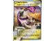 Gear No: 4630314  Name: Ninjago Masters of Spinjitzu Deck #1 Game Card 65 - Deflection - International Version