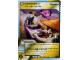 Gear No: 4630315  Name: Ninjago Masters of Spinjitzu Deck #1 Game Card 65 - Deflection - North American Version