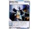 Gear No: 4631389  Name: Ninjago Masters of Spinjitzu Deck #1 Game Card 63 - Sacrifice - North American Version