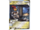 Gear No: 4631390  Name: Ninjago Masters of Spinjitzu Deck #1 Game Card 66 - Impersonation - International Version