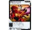 Gear No: 4631395  Name: Ninjago Masters of Spinjitzu Deck #1 Game Card 77 - Gold Smash - North American Version