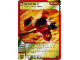 Gear No: 4631417  Name: Ninjago Masters of Spinjitzu Deck #1 Game Card 25 - Head Spin - North American Version