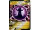 Gear No: 4631425  Name: Ninjago Masters of Spinjitzu Deck #1 Game Card 79 - Shadow Sphere - North American Version
