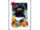 Gear No: 4643137  Name: Pirates of the Caribbean - Blackbeard