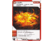 Gear No: 4643428  Name: Ninjago Masters of Spinjitzu Deck #2 Game Card 30 - Liquify - International Version