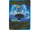 Gear No: 4643438  Name: Ninjago Masters of Spinjitzu Deck #2 Game Card 53 - Fast as Lightning - International Version