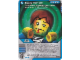 Gear No: 4643448  Name: Ninjago Masters of Spinjitzu Deck #2 Game Card 66 - Toxic Venom - International Version