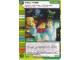 Gear No: 4643450  Name: Ninjago Masters of Spinjitzu Deck #2 Game Card 120 - Lazy Ninja - International Version