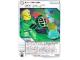 Gear No: 4643453  Name: Ninjago Masters of Spinjitzu Deck #2 Game Card 102 - Anti-Venom - International Version