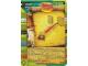 Gear No: 4643456  Name: Ninjago Masters of Spinjitzu Deck #2 Game Card 124 - Gate of Crowns! - International Version
