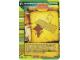 Gear No: 4643463  Name: Ninjago Masters of Spinjitzu Deck #2 Game Card 119 - Windmill Spin! - International Version