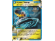 Gear No: 4643471  Name: Ninjago Masters of Spinjitzu Deck #2 Game Card 65 - Hypno Charge - International Version