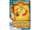 Gear No: 4643473  Name: Ninjago Masters of Spinjitzu Deck #2 Game Card 55 - Spin Circle! - International Version