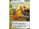 Gear No: 4643496  Name: Ninjago Masters of Spinjitzu Deck #2 Game Card 118 - Sacred Flute - International Version