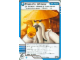Gear No: 4643520  Name: Ninjago Masters of Spinjitzu Deck #2 Game Card 68 - Sensei's Whistle - International Version