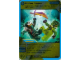 Gear No: 4643521  Name: Ninjago Masters of Spinjitzu Deck #2 Game Card 50 - Strike Down - International Version