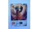 Gear No: 4643522  Name: Ninjago Masters of Spinjitzu Deck #2 Game Card 17 - Chokun - International Version