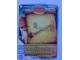 Gear No: 4643523  Name: Ninjago Masters of Spinjitzu Deck #2 Game Card 96 - Gateway Guardian! - International Version